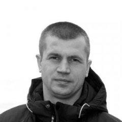 Александр Рубаник