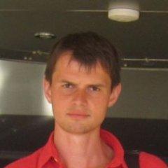 Виталий Пригоровский