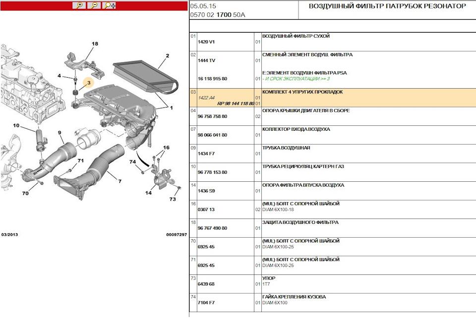 Резонанс под капотом на 1300-1600 об\мин (Причина найдена)